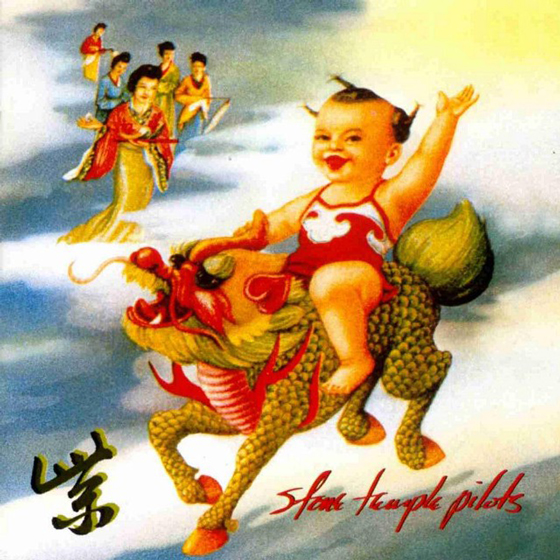 Stone Temple Pilots Treat 'Purple' to 25th Anniversary Reissue