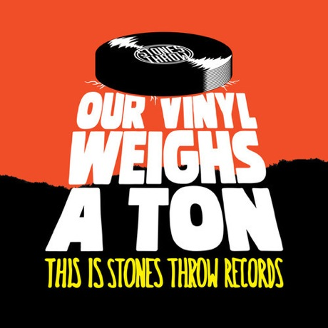Stones Throw Plot DVD Release of 'Our Vinyl Weighs a Ton' Doc, Drop Soundtrack