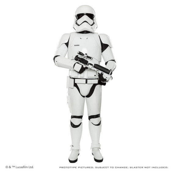 You Can Finally Buy an Official Stormtrooper Costume
