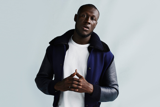 Stormzy Is Working on a Series of Children's Books to Tackle Social Justice Issues