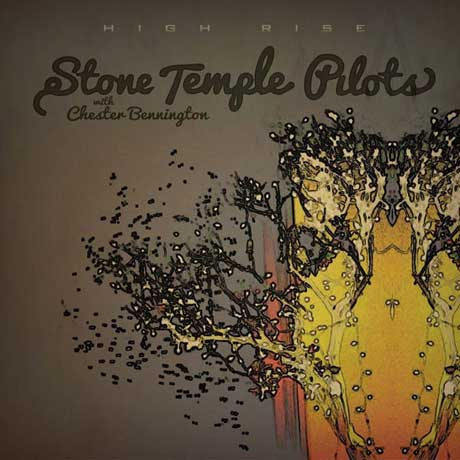 Stone Temple Pilots Announce 'High Rise' EP with Chester Bennington