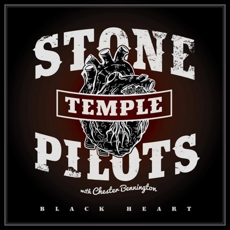 "Stone Temple Pilots ""Black Heart"" (with Chester Bennington)"