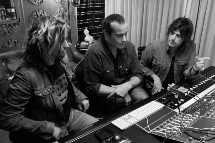 Stone Temple Pilots Are Still Searching for a New Vocalist