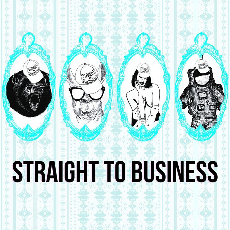 Straight To Business Straight To Business