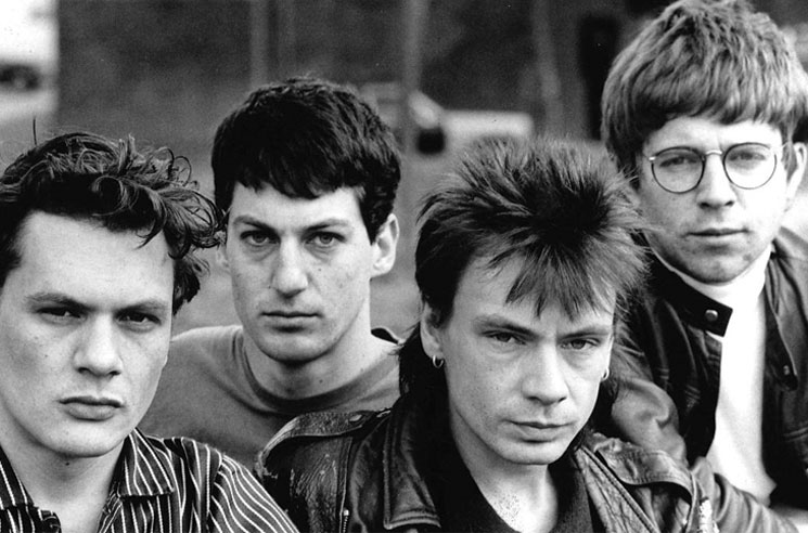 R.I.P. Flying Nun Hero Andrew Brough of Straitjacket Fits