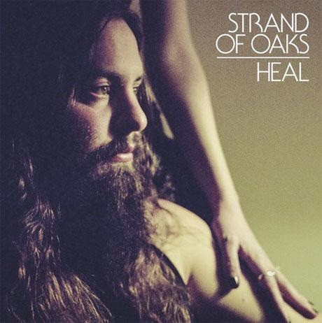 Strand of Oaks Ropes in J Mascis for Dead Oceans Debut 'HEAL'