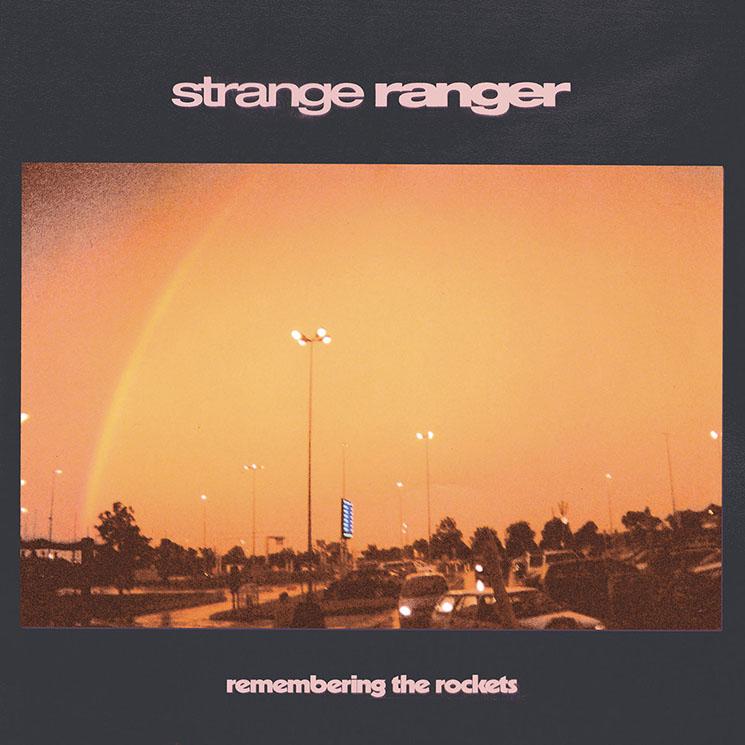 Strange Ranger Remembering the Rockets