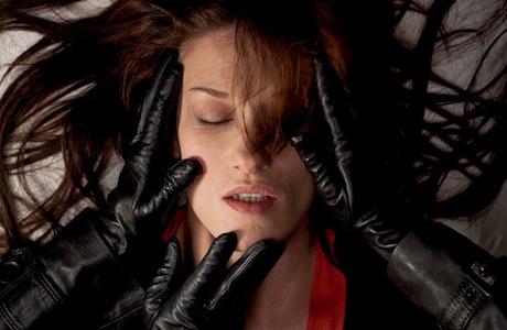 The Strange Colour of Your Body's Tears Helene Cattet & Bruno Forzani