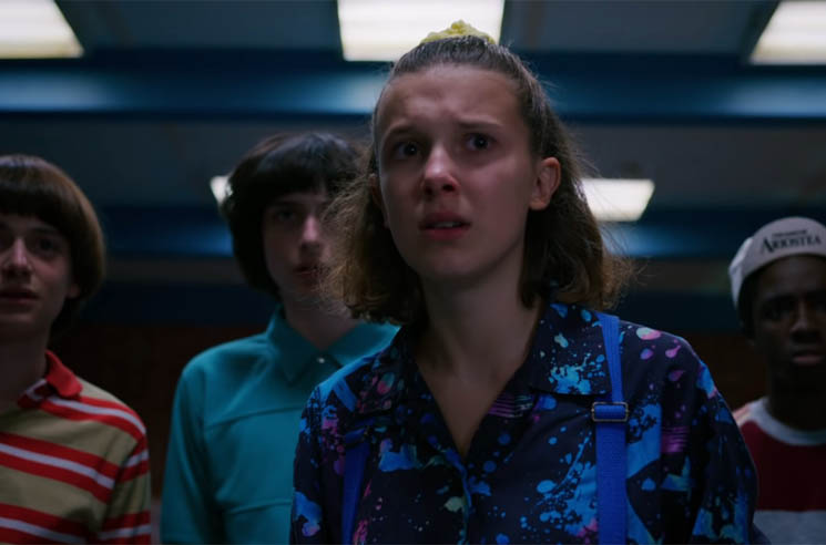 ​Watch the Final 'Stranger Things' Season 3 Trailer