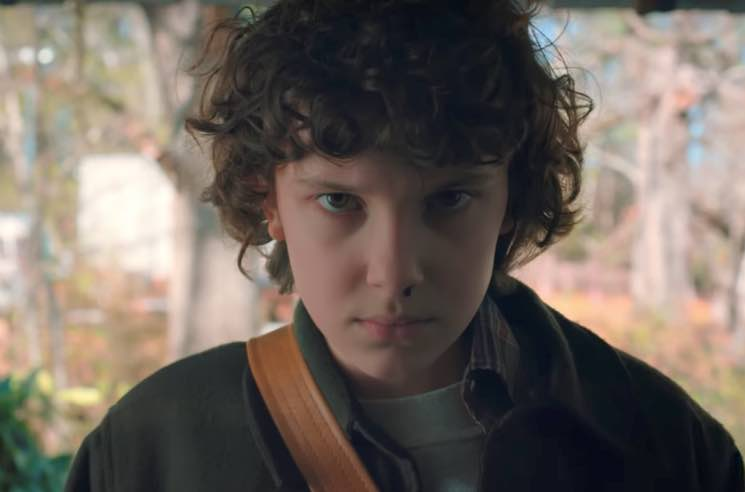 ​Final 'Stranger Things' Season 2 Trailer Reveals the Return of Eleven