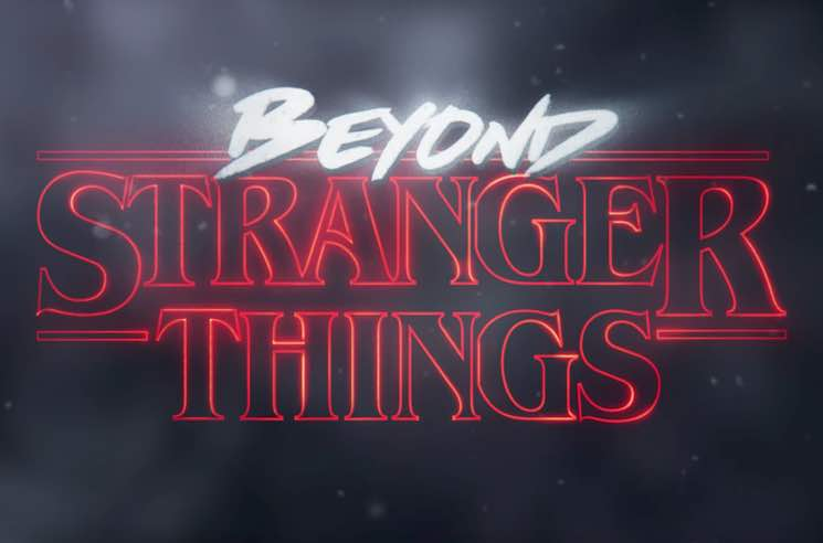 'Stranger Things' Is Getting Its Own Netflix Aftershow