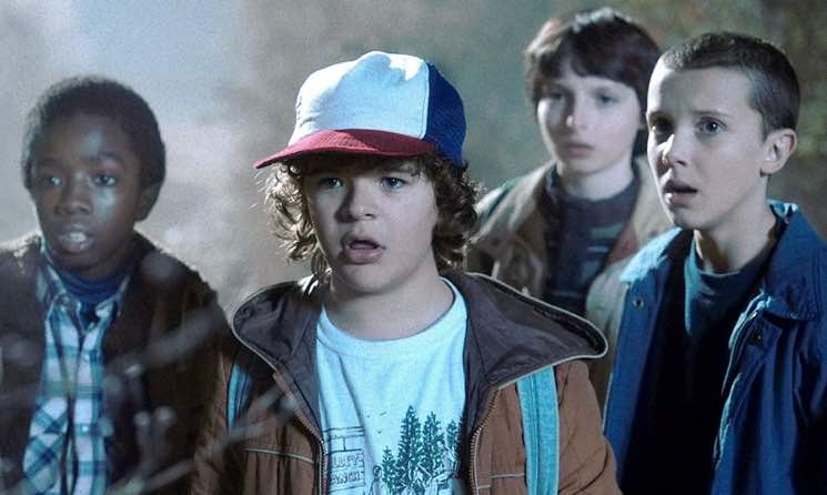 ​People Are Apparently Naming Their Babies After 'Stranger Things,' 'The Walking Dead' and 'Suicide Squad'