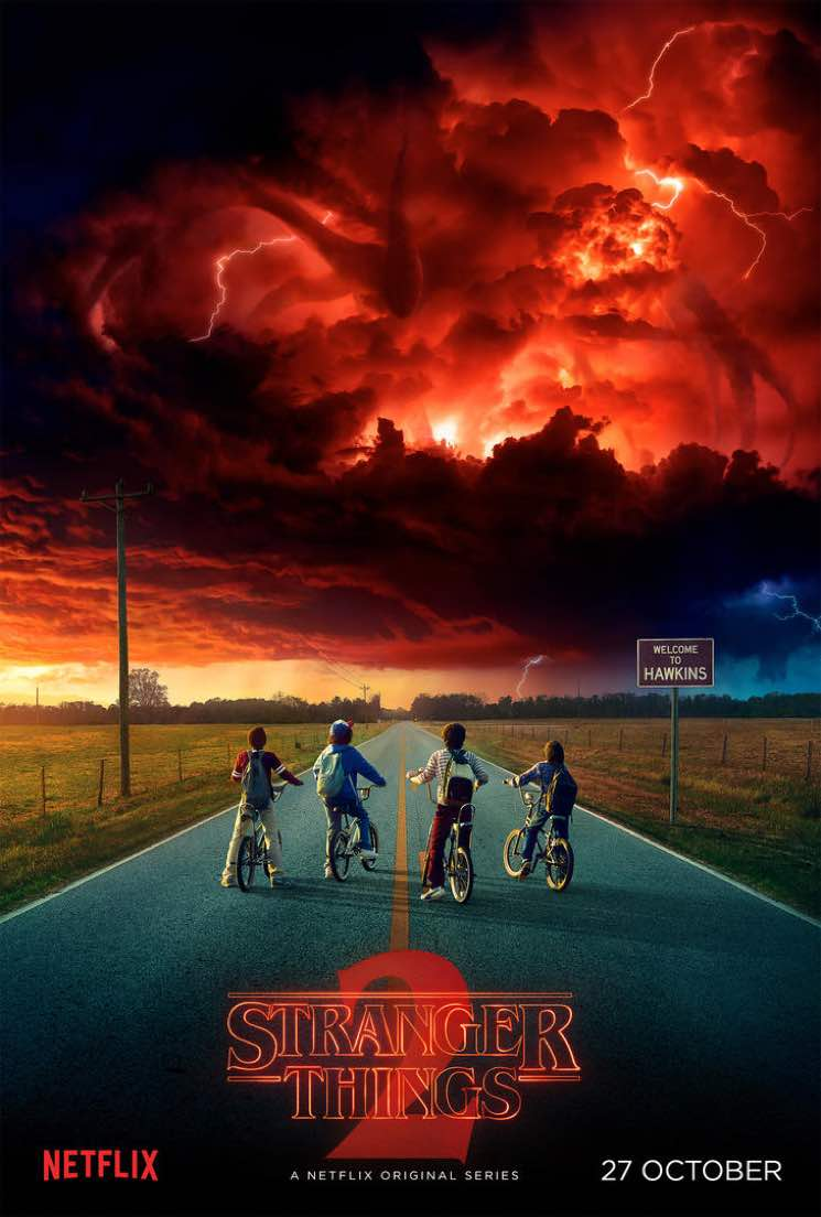 'Stranger Things' Season 2 Gets Official Release Date