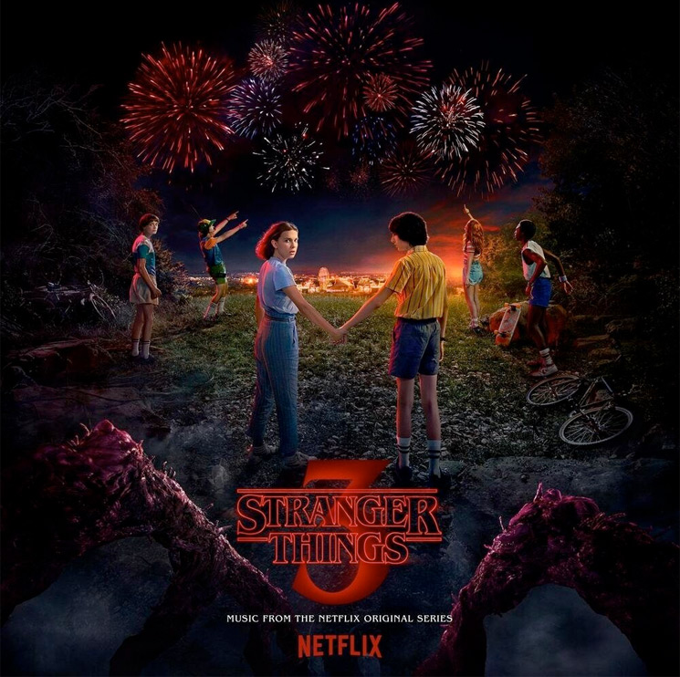 'Stranger Things' Announces Season 3 Soundtrack