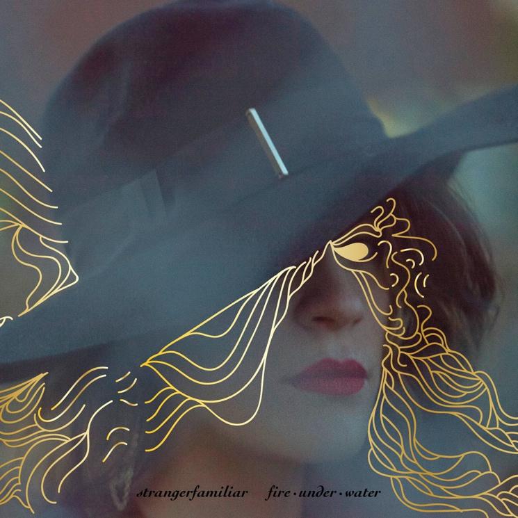 Montreal's Strangerfamiliar Announces Debut EP