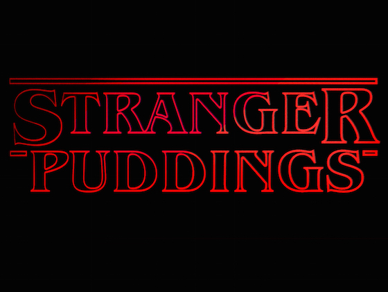 The Success of 'Stranger Things' Is Affecting the Pudding Industry