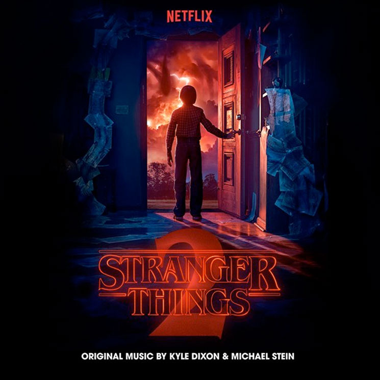 Kyle Dixon & Michael Stein's 'Stranger Things 2' Soundtrack Gets Vinyl Release