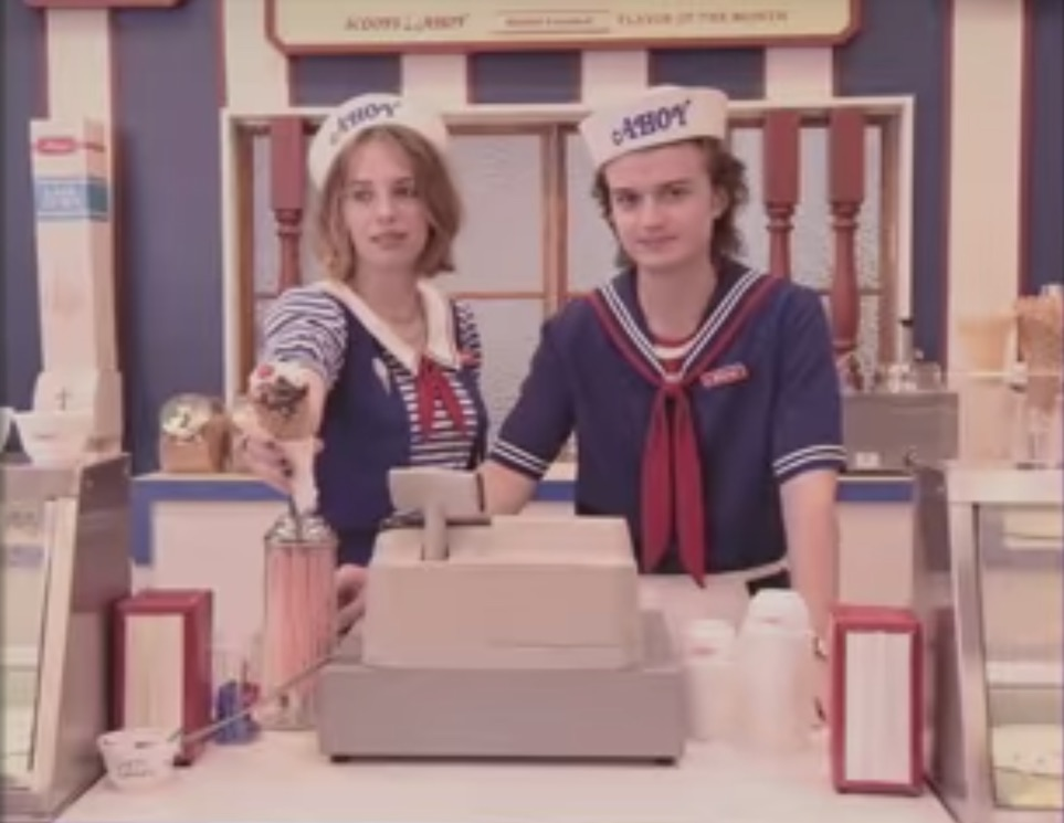 Watch a Brand New (Old-Looking) Teaser for 'Stranger Things' Season 3