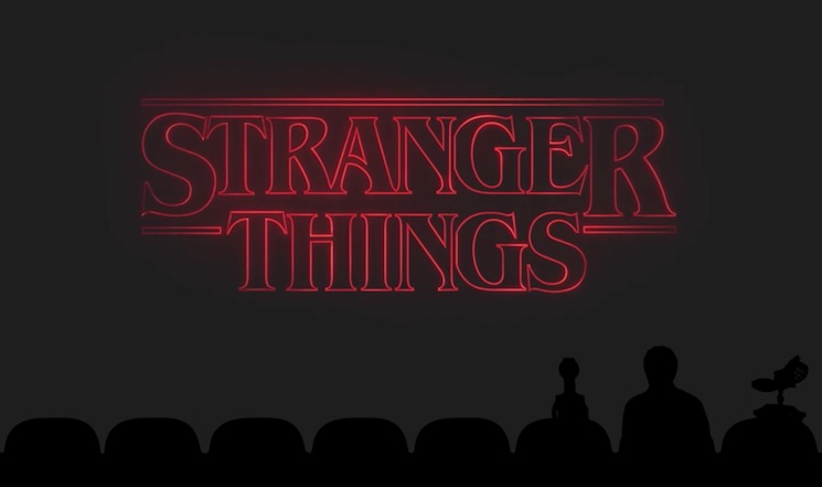 'Stranger Things' Gets Roasted in New 'Mystery Science Theater 3000' Clip