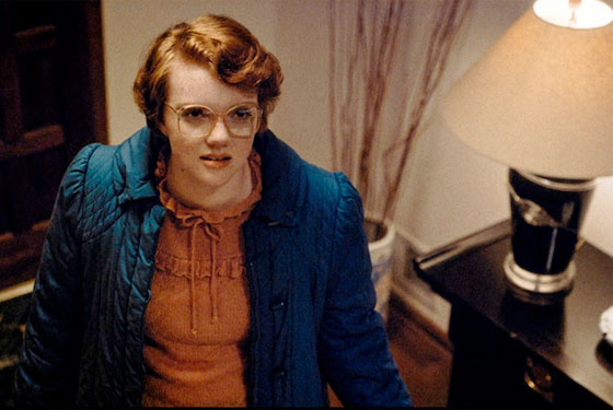 Sorry, 'Stranger Things' Fans, Barb Is 'Fully Dead' and She's Never Coming Back