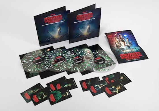 'Stranger Things' Soundtrack Finally Gets Vinyl Box Set Release