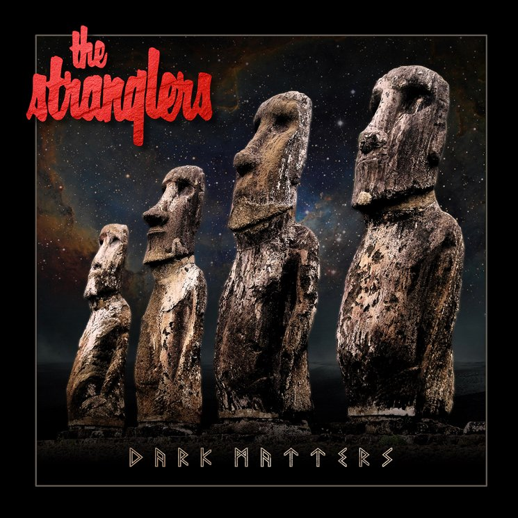 The Stranglers Pay Tribute to Late Keyboardist Dave Greenfield on New Album
