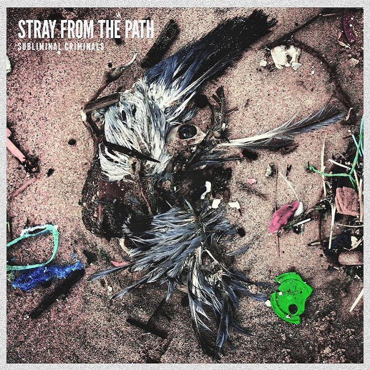 "Stray From the Path ""First World Problem Child"" (ft. Sam Carter)"