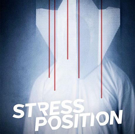 Dan Werb 'Stress Position' (album stream)