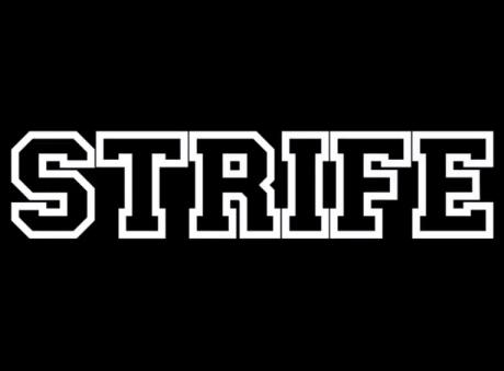 Strife 'Torn Apart' (video)