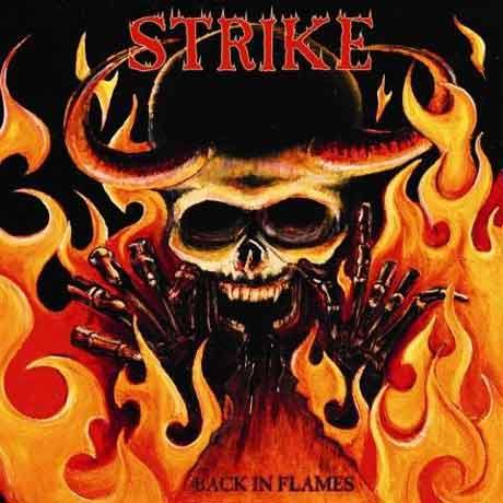 Strike Back In Flames