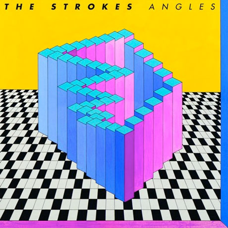 The Strokes <i>Making of Angles: EP1</i> (video)