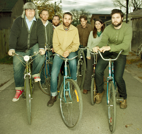 The Strumbellas My Father and the Hunter