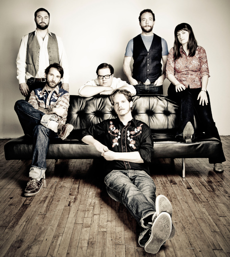The Strumbellas Announce Canadian Tour, Premiere New Video