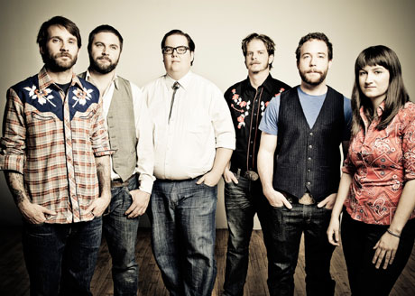 The Strumbellas Map Out Canadian Tour Dates, Share New Single