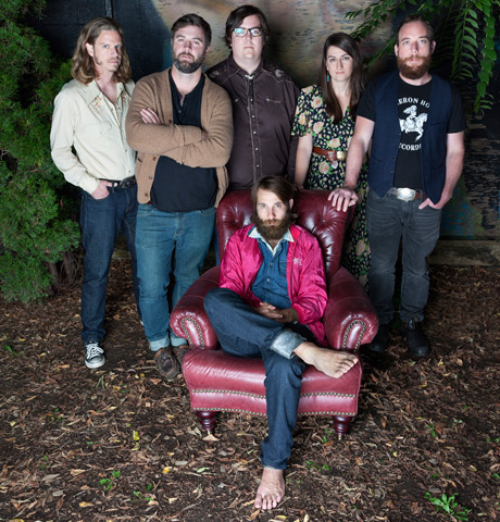 The Strumbellas Line Up Ontario Shows, Announce Toronto Residency at Dakota Tavern