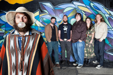 The Strumbellas Sign Publishing Deal with Domino, Embark on Canadian Summer Tour