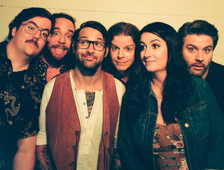 The Strumbellas Cancel Their Previously Postponed Tour