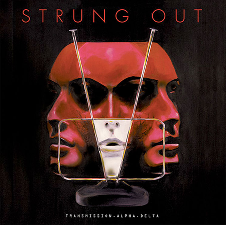 "Strung Out ""The Animal and the Machine"""