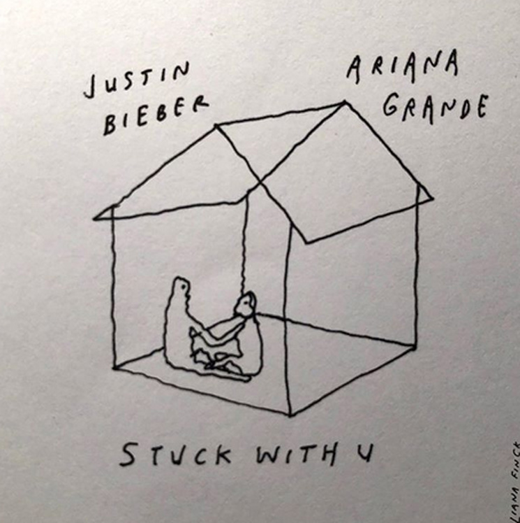 Ariana Grande and Justin Bieber Are Teaming Up for a Charity Single