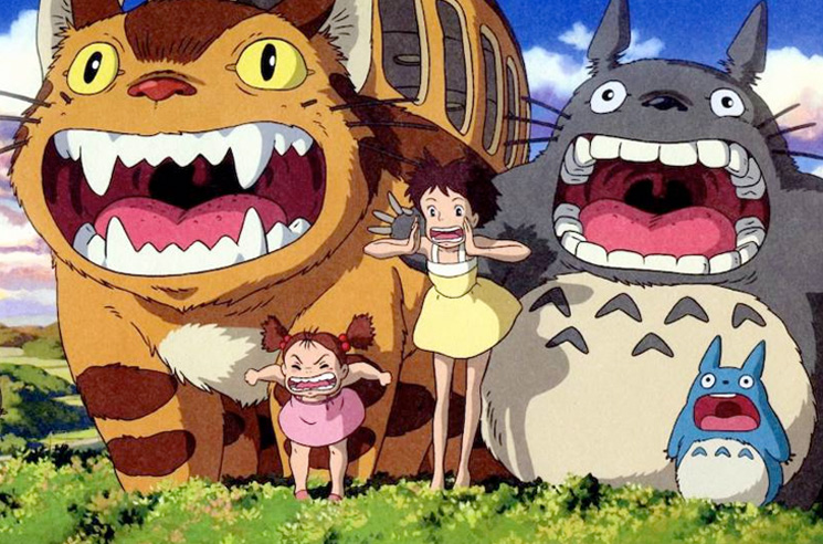 Get Ready for 'Mononoke Village,' 'Dondoko Forest' and 'Witch Valley' at Japan's Studio Ghibli Theme Park