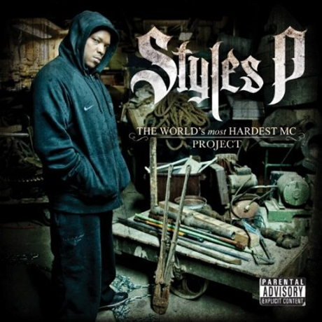 "Styles P ""Empire State High"" (ft. Sheek Louch)"