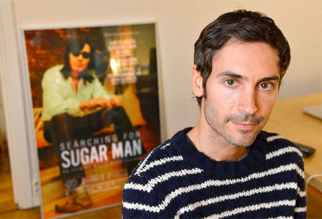 'Searching for Sugar Man' Director Malik Bendjelloul Found Dead at 36