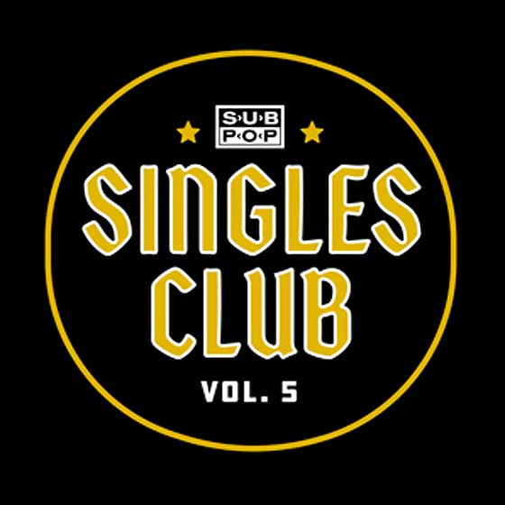 Father John Misty, Sumac Contribute to Sub Pop Singles Club Vol. 5