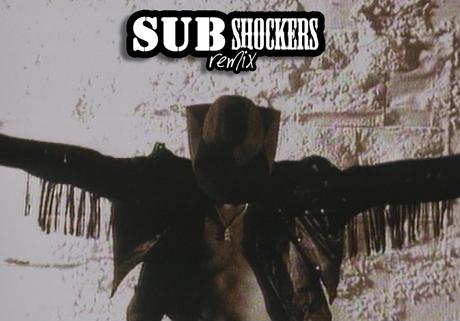 "Depeche Mode ""Personal Jesus"" (SUBshockers remix)"