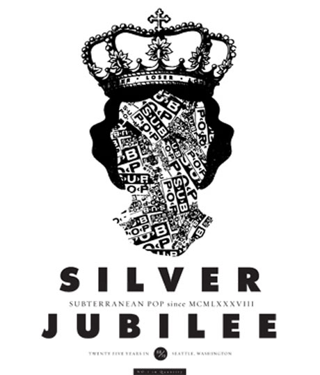 Sub Pop's Silver Jubilee Gets Mudhoney, J Mascis, Shabazz Palaces, Father John Misty, Pissed Jeans