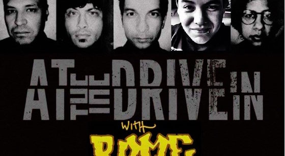 Petitioners Want Rome from Sublime with Rome to Join At the Drive-In