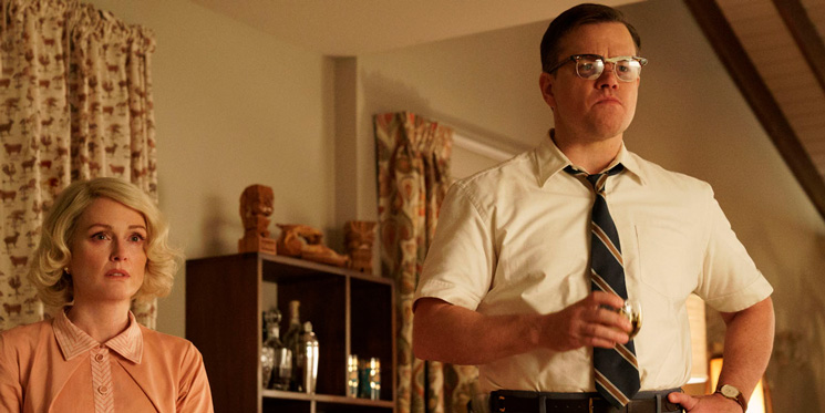TIFF 2017: Suburbicon Directed by George Clooney