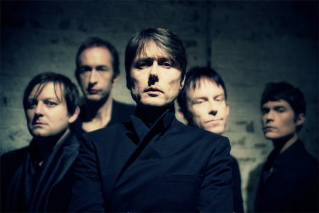 Suede Announce 'Bloodsports' Album, Share New Track