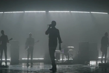 Suede 'It Starts and Ends With You' (video)
