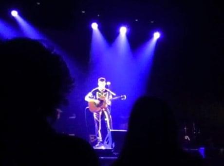 "Sufjan Stevens ""The One I Love"" (R.E.M. cover) (live at Primavera Sound)"